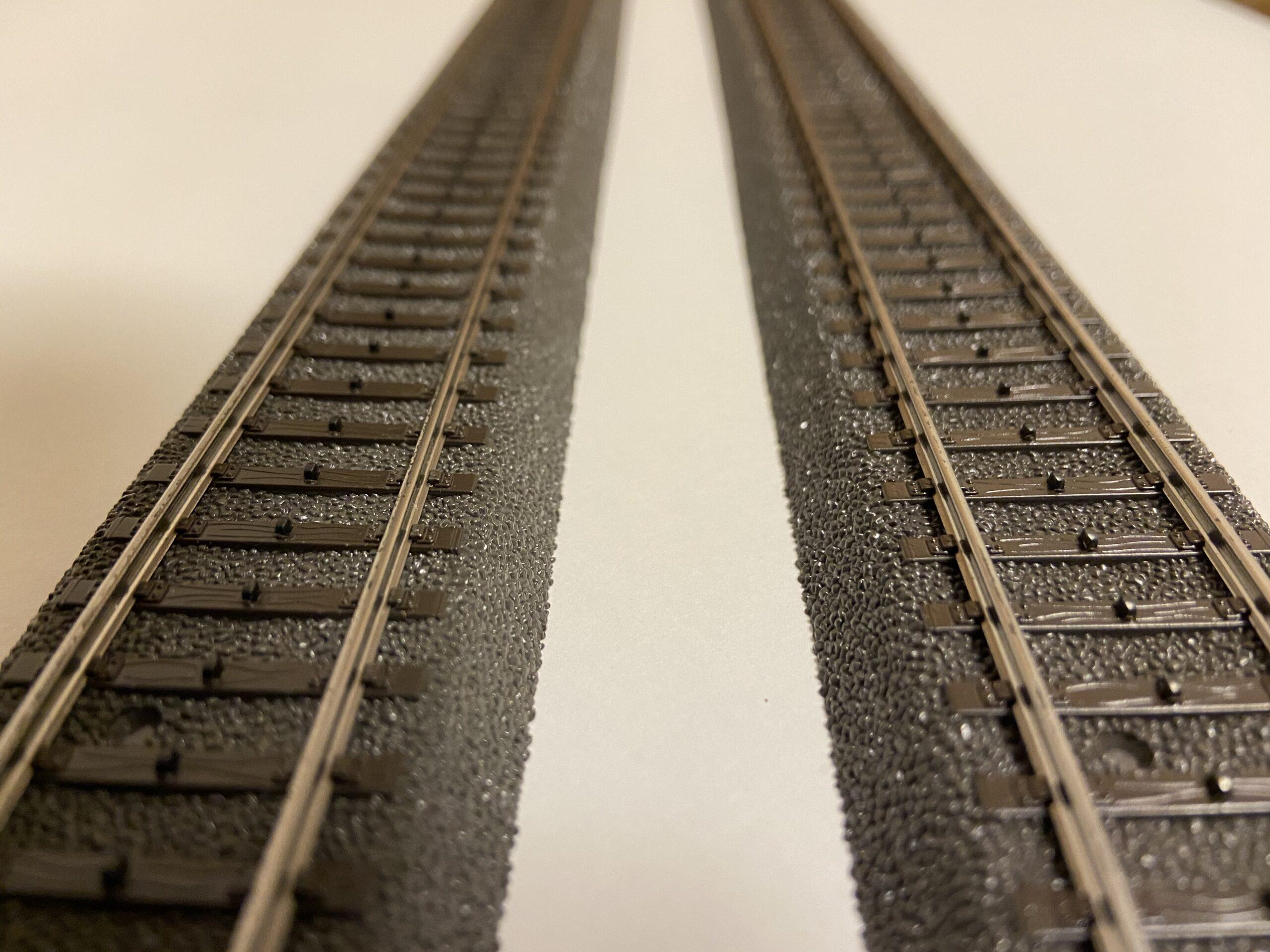 デジタル鉄道模型で遊ぶ