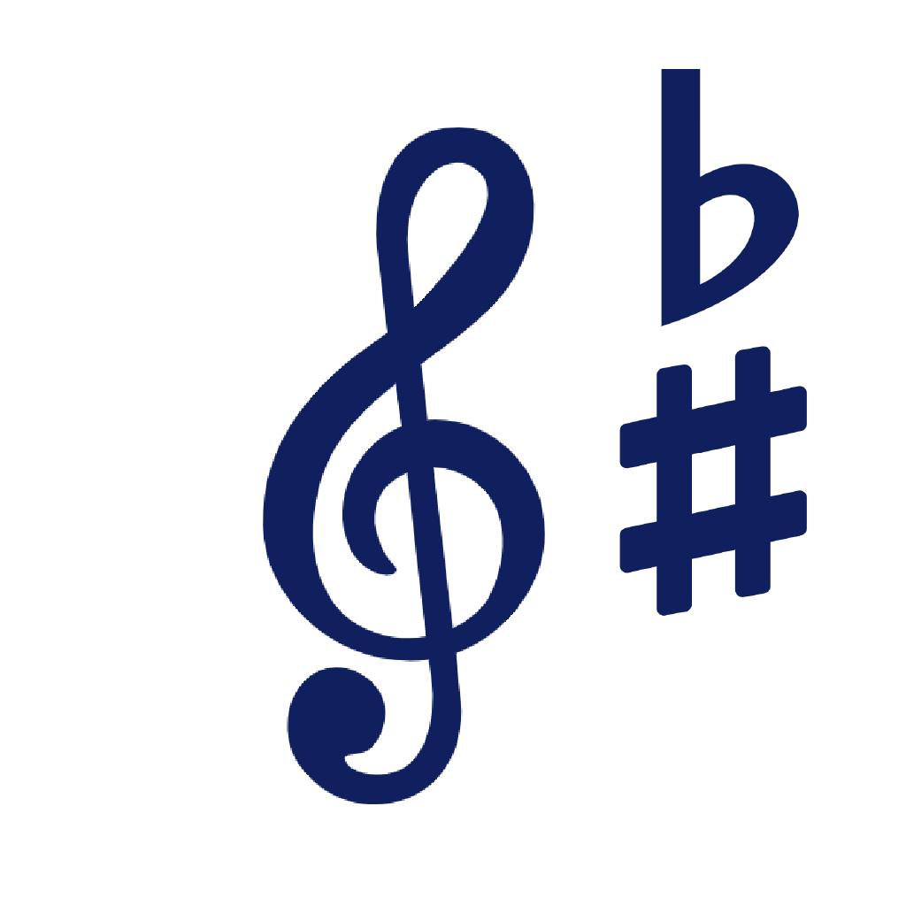 曲のキー・調を調べるアプリ「キーチェッカー」